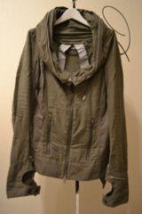 LGBルグランブルー BONO10ジャケット