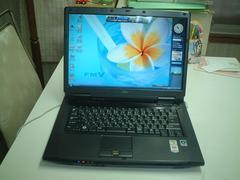 すぐ使える Vista SP2 マルチ 無線 FMV-NF/A65 2G/100G