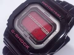10238/G-SHOCK大人気のGLS-5600V★ブラック&ピンク付属品付格安