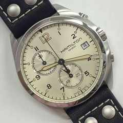 ハミルトン メンズ 時計 H76512755