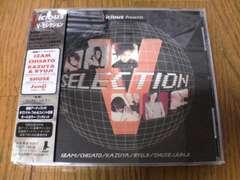 CDヴィシャスVisious Presents V-SELECTION