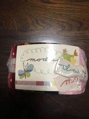 moda☆チャームロール 42枚☆カットクロス☆新品未開封