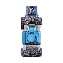 レア!カメラフルボトル メッキver. GPフルボトル ビルド エボル