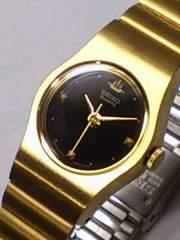 SEIKO 腕時計 婦人用 可動中古品