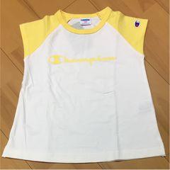 ラグラン  Tシャツ  チャンピオン