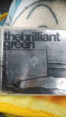 The brilliant green CDアルバム