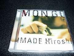 CD「今出宏/MONGO」ブルースハープ 即決