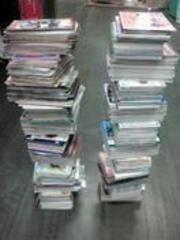 大処分カード(トレカ)2000枚詰め合わせ福袋