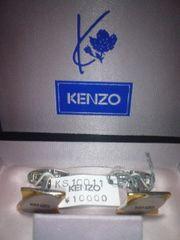 新品KENZO・カフスボタン