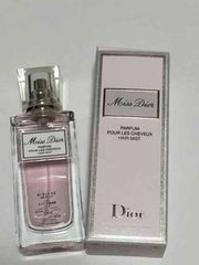 100円スタート!新品!Christian Dior/ミスディオールヘアミスト