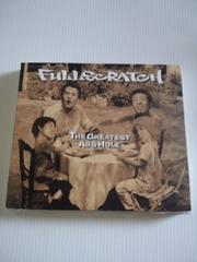 FULLSCRATCH THE GREATEST ASSHOLE送料込み