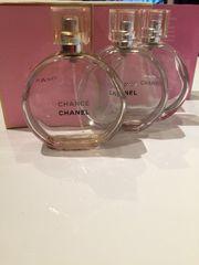 シャネル CHANEL チャンス CHANCE ボトル空瓶