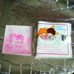レア 1976 キキララ サンリオ 財布 ウォレット 昭和 レトロ