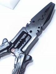 電工ペンチ ワイヤーストリッパー ワイヤーカット ペンチ 電気工具
