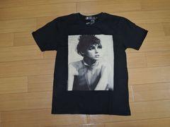 ヒステリックグラマーHYSTERIC GLAMOUR×ANDYフォトTシャツS黒