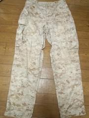 米軍 迷彩パンツ