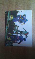 カルビー 旧仮面ライダーカード 479番  中古品