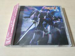 ドラマCD「スーパーロボット大戦α ORIGINAL STORY D-2」●