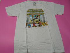 USA ラスベガス ディズニーストア ディズニー Tシャツ