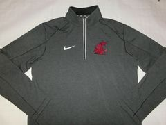 Nike製 DriFit USカレッジ【WashingtonStCougars】JKT US M