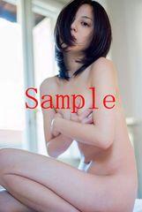 【送料無料】 杉本有美 写真5枚セット<KGサイズ> 17