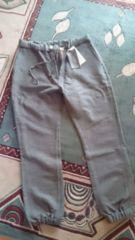 Levi's  CALIFORNIA 秋冬 ジョガーパンツ メンズ W32 グレー