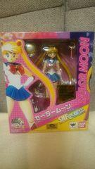 未開封 貴重!美少女戦士セーラームーン SHフィギュアーツ 初回限定版!2013