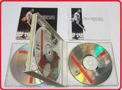 3枚組ブルース・スプリングスティーン THE LIVEザ・ライブCD