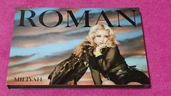 加藤ミリヤ ROMAN CD+DVD