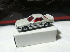 赤箱 スカイライン R31 後期 パールホワイト 日本製