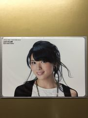 CD封入特典・I miss you・トレカ1枚/矢島舞美