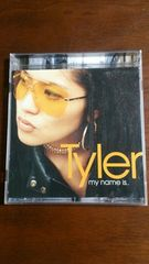 (CD)Tyler/タイラー☆my name is..★HAC,B.B.B.B.参加♪