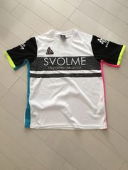 svolme'スボルメ☆プラシャツ/S