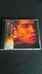 ☆中古CDアルバム【久保田利伸/BUMPIN'VOYAGE】全11曲☆送料180円☆