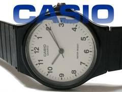 激レア CASIO シンプル【チプカシ】ユニセックス 男女OK 腕時計