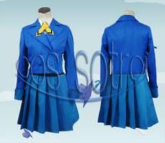 魔法騎士レイアース 龍咲海 制服◆コスプレ衣装