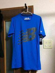 ニューバランス Tシャツ サイズL