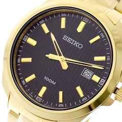 セイコー 腕時計 メンズ SUR282P1 クォーツ