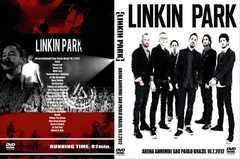 ≪送料無料≫LINKIN PARK SAO PAULO BRAZIL 2012 リンキンパーク