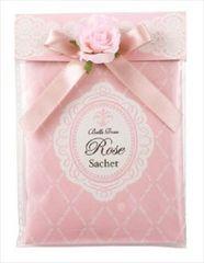 【パッケージ不良】ベルローズサシェ 「 ピンク 」
