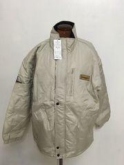 4584 男性 L 未使用 薄グレー ジャケット