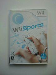 ☆Wiiスポーツ★Wii Sports☆