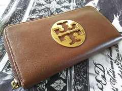 【4100円スタート】TORY BURCHトリーバーチ 長財布