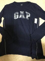 ☆新品タグ付きGAP長袖Tシャツ☆