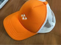 ヨネックス帽子