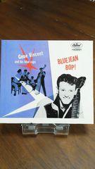 美品CD!! ジーン・ヴィンセント/ブルージーン・バップ/フランス盤・デジパック