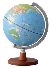 レイメイ藤井 小学生の地球儀 20cm OYV11
