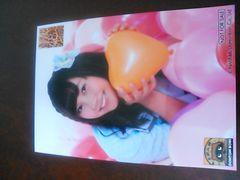 新品AKB48 NMB48×道頓堀非売品生写真薮下柊2枚目