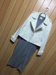 1.6万新品タグ付きEGOIST★ジャケット+Tワンピース