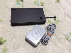 DSi本体(ブラック)+充電器